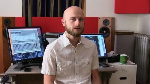Alex Hug