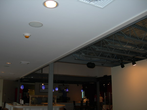 image Cafe Installation--