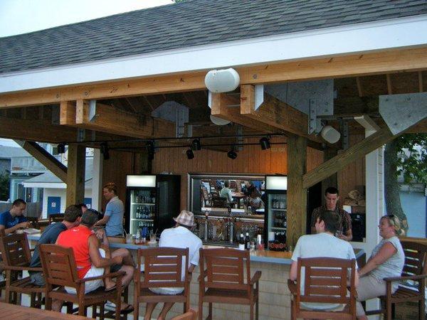 image Aqua Bar, Provincetown--